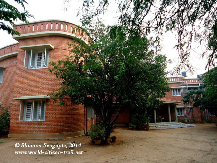 Rishi Valley Guest House