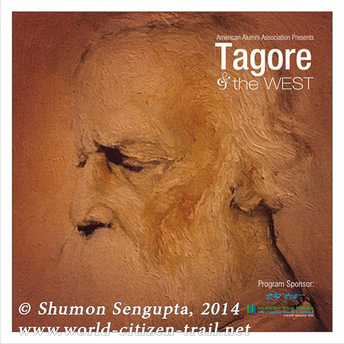 American Alumni Association presents: Tagore and the West