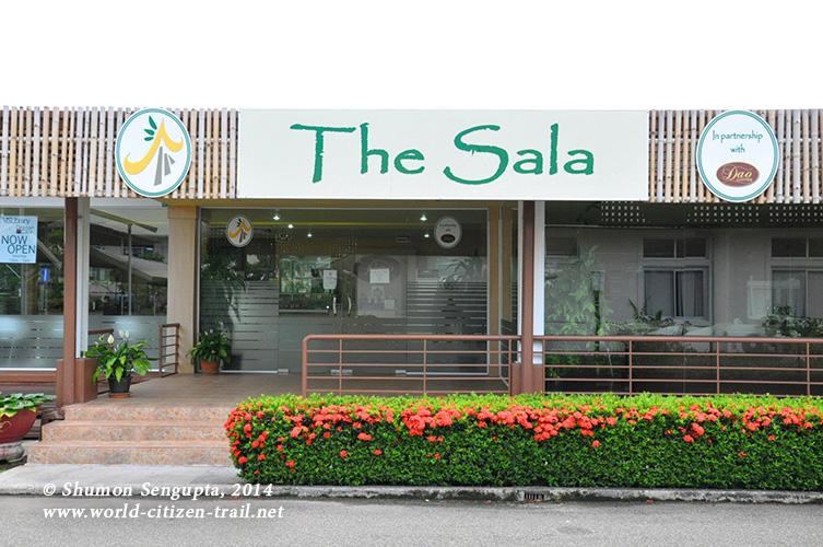 Vientiane International School - The Sala